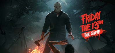 Friday the 13th: The Game GLOBAL для STEAM