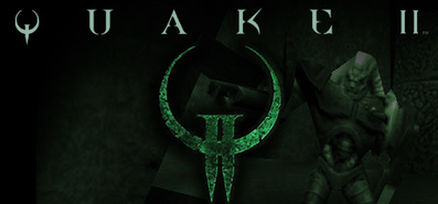 QUAKE II для STEAM