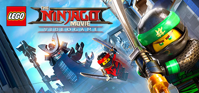Купить The LEGO NINJAGO Movie Video Game
