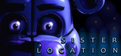 Купить Five Nights at Freddy's: Sister Location