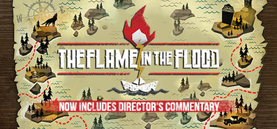 The Flame in the Flood для STEAM