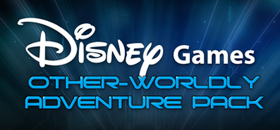 Купить Disney Other-Worldly Adventure Pack