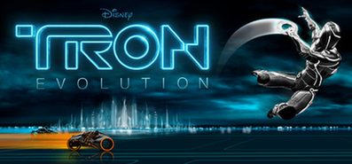 Купить TRON: Evolution