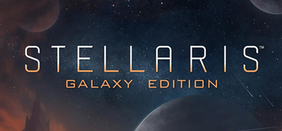 Stellaris - Galaxy Edition для STEAM