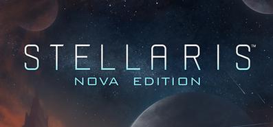 Купить Stellaris - Nova Edition для STEAM