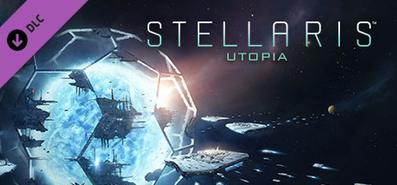 Stellaris: Utopia для STEAM