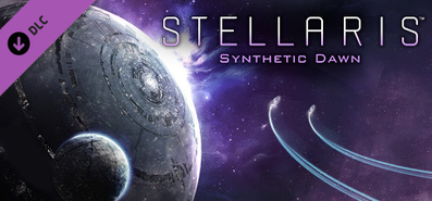 Stellaris: Synthetic Dawn Story Pack для STEAM