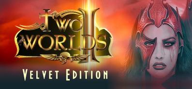 Купить Two Worlds II: Velvet Edition