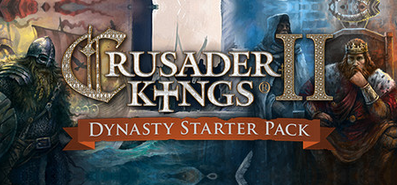 Купить Crusader Kings II: Five Year Anniversary Edition
