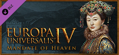 Europa Universalis IV: Mandate of Heaven для STEAM