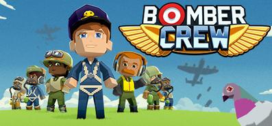 Купить Bomber Crew