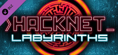 Hacknet - Labyrinths для STEAM