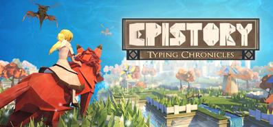 Купить Epistory - Typing Chronicles