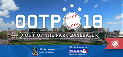 Купить Out of the Park Baseball 18