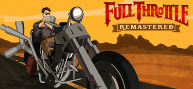 Купить Full Throttle Remastered