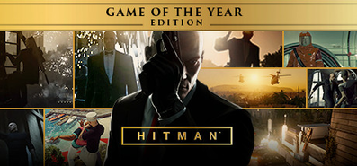 HITMAN - Game of The Year Edition для STEAM