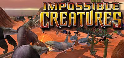 Купить Impossible Creatures Steam Edition