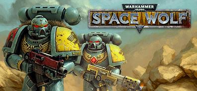 Купить Warhammer 40,000: Space Wolf