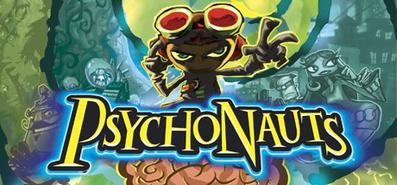 Купить Psychonauts
