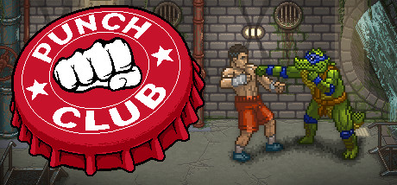 Купить Punch Club