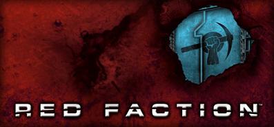 Купить Red Faction
