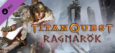 Купить Titan Quest: Ragnarök для STEAM