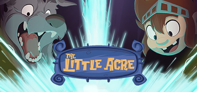 Купить The Little Acre