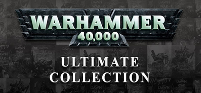 Купить SEGA's Ultimate Warhammer 40,000 Collection