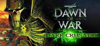 Warhammer 40,000: Dawn of War - Dark Crusade для STEAM