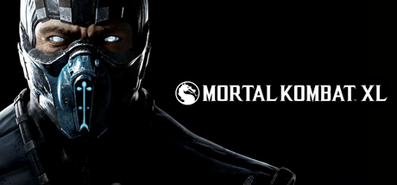 Mortal Kombat XL для STEAM