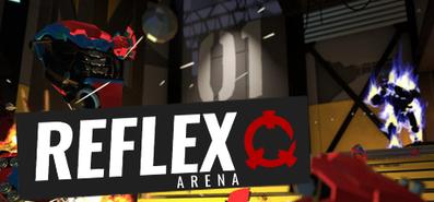 Купить Reflex Arena