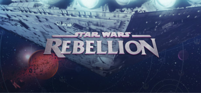 Купить STAR WARS Rebellion
