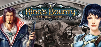 Купить King's Bounty: Platinum Edition