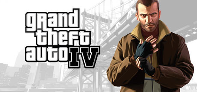 Grand Theft Auto IV - Region Free/Global для STEAM