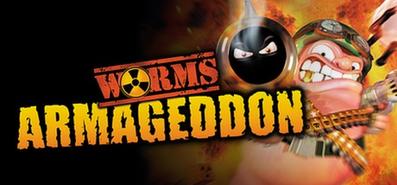 Worms Armageddon для STEAM