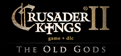 Купить Crusader Kings II + The Old God - Region Free/Global