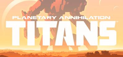 Planetary Annihilation: TITANS для STEAM