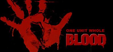Blood: One Unit Whole Blood для STEAM