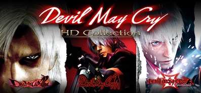 Devil May Cry HD Collection для STEAM
