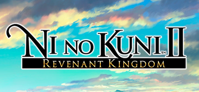 Купить Ni no Kuni II: Revenant Kingdom
