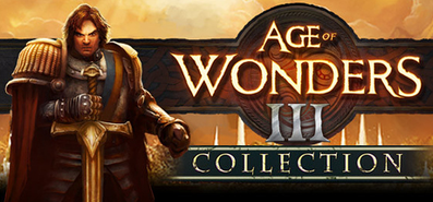 Age of Wonders III Collection для STEAM
