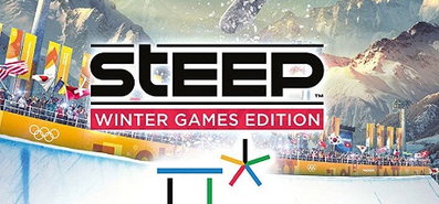 Купить Steep - Winter Games Edition