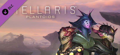 Stellaris: Plantoids Species Pack для STEAM