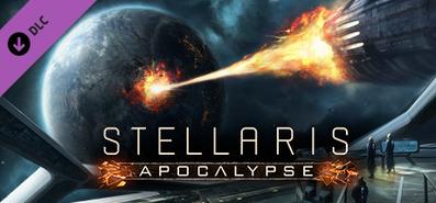 Купить Stellaris: Apocalypse для STEAM