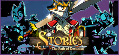Купить Stories: The Path of Destinies