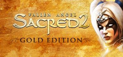 Sacred 2 Gold для STEAM