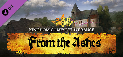 Купить Kingdom Come: Deliverance – From the Ashes