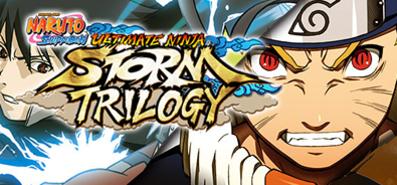 Купить NARUTO SHIPPUDEN: Ultimate Ninja STORM Trilogy
