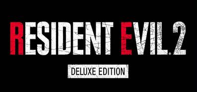 Купить RESIDENT EVIL 2 Deluxe Edition