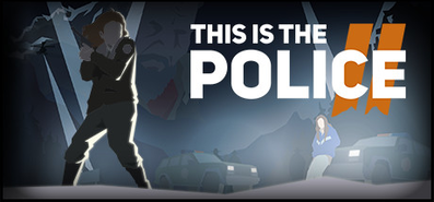 This Is the Police 2 для STEAM